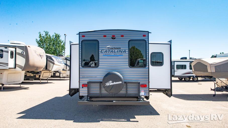2021 Coachmen Catalina Legacy Edition 333RETS