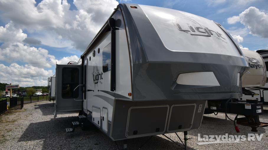 2018 Highland Ridge RV Open Range Lite