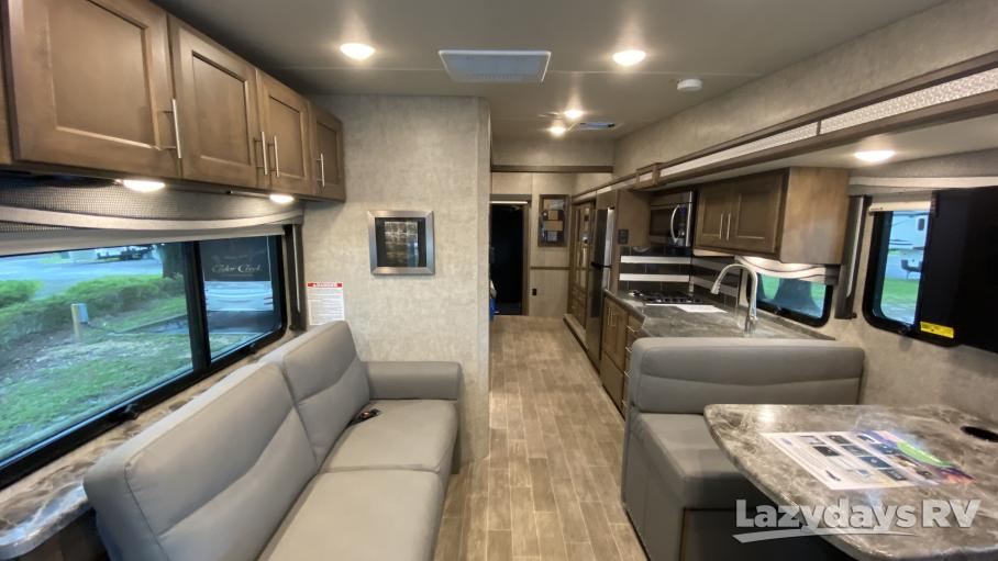 2021 Thor Motor Coach Outlaw 38MB