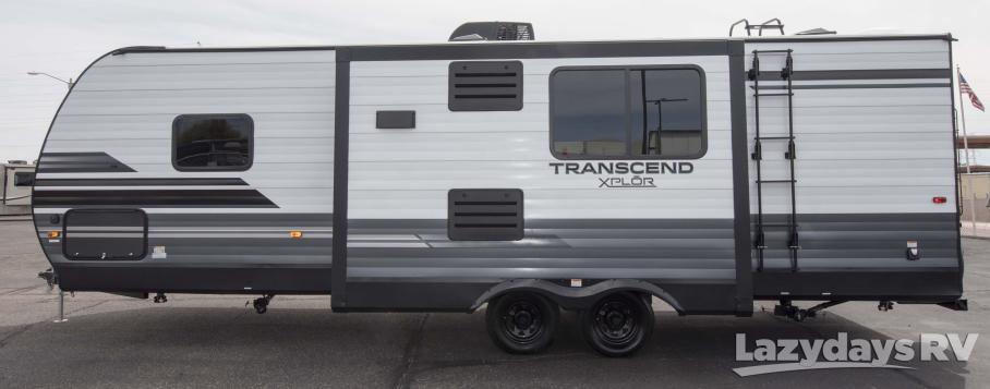 2020 Grand Design Transcend Xplor 261BH