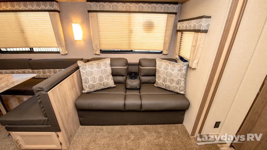 2021 Coachmen Catalina Legacy Edition 263BHSCK