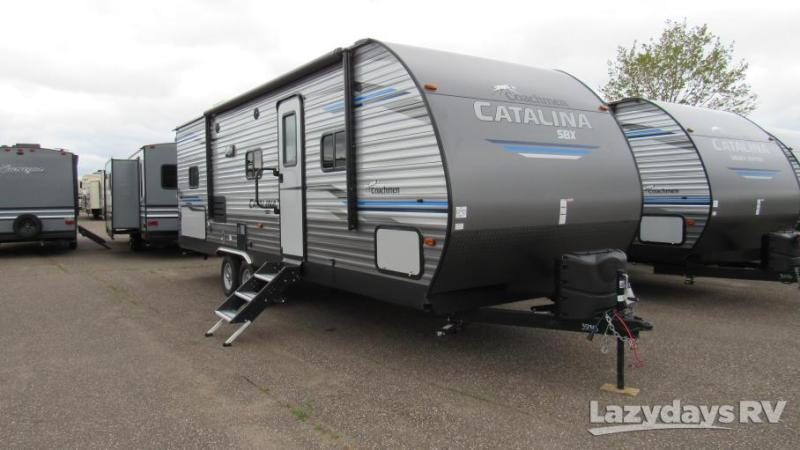 2020 Coachmen Catalina SBX