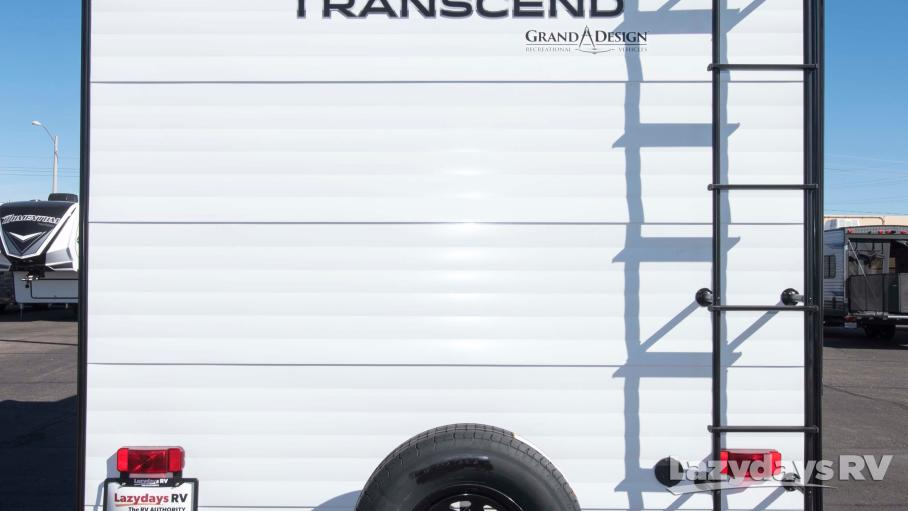 2020 Grand Design Transcend 27BHS