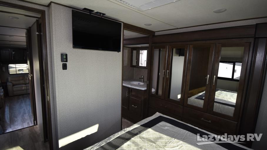 2021 Grand Design Solitude S-Class 2930RL