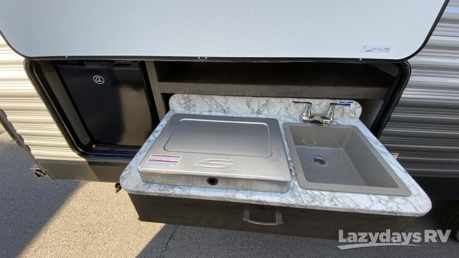 2021 Jayco Jay Flight SLX 8 284BHS