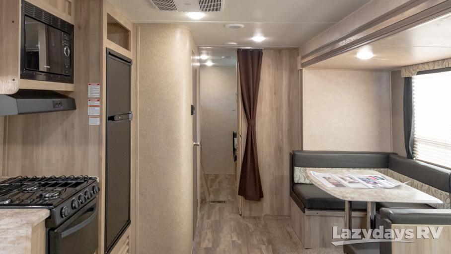 2019 Coachmen Catalina SBX 291BHS