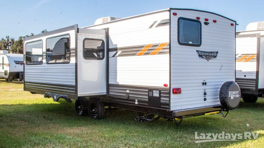2020 Forest River Wildwood X Lite 263BHXL