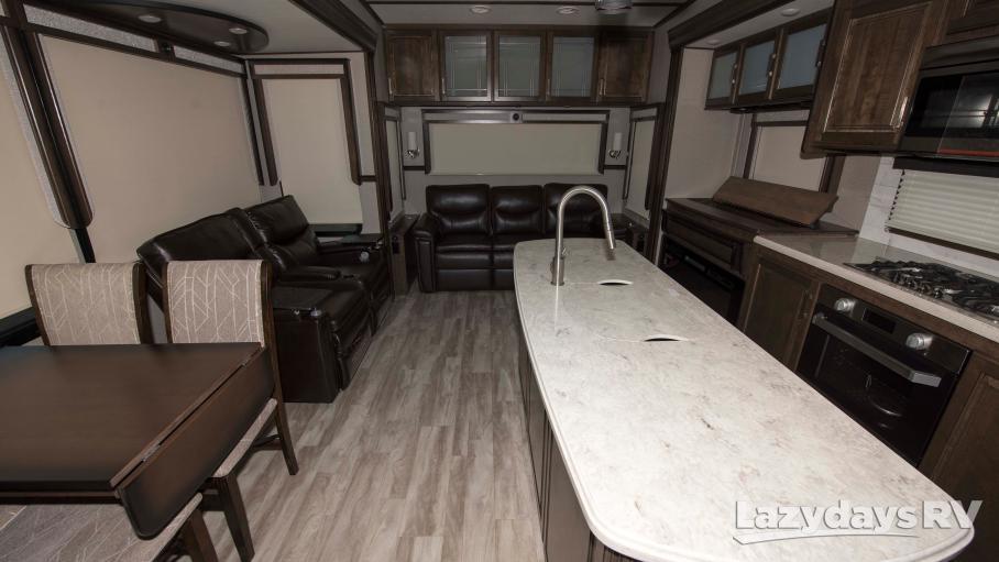 2020 Grand Design Solitude 310GK
