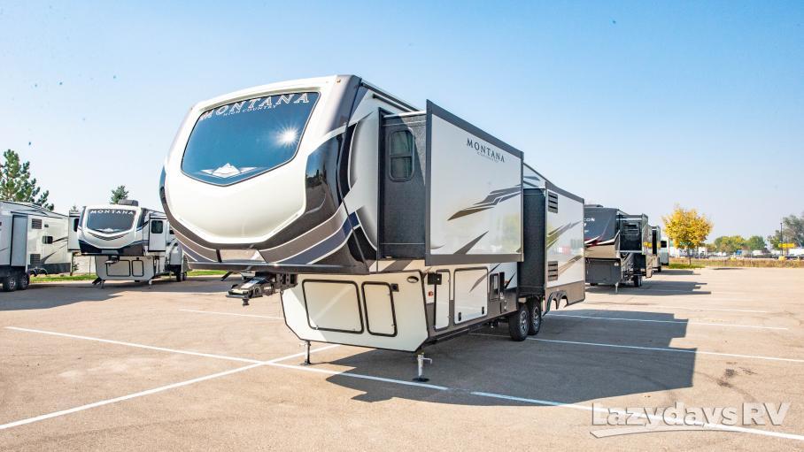 2021 Keystone RV Montana High Country 294RL