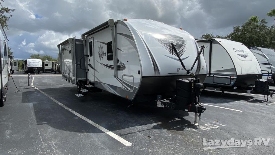 2019 Highland Ridge RV Light 275RLS