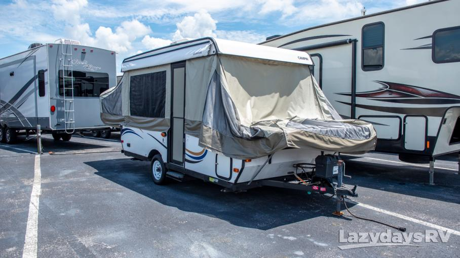 2014 Forest River Viking CWS12