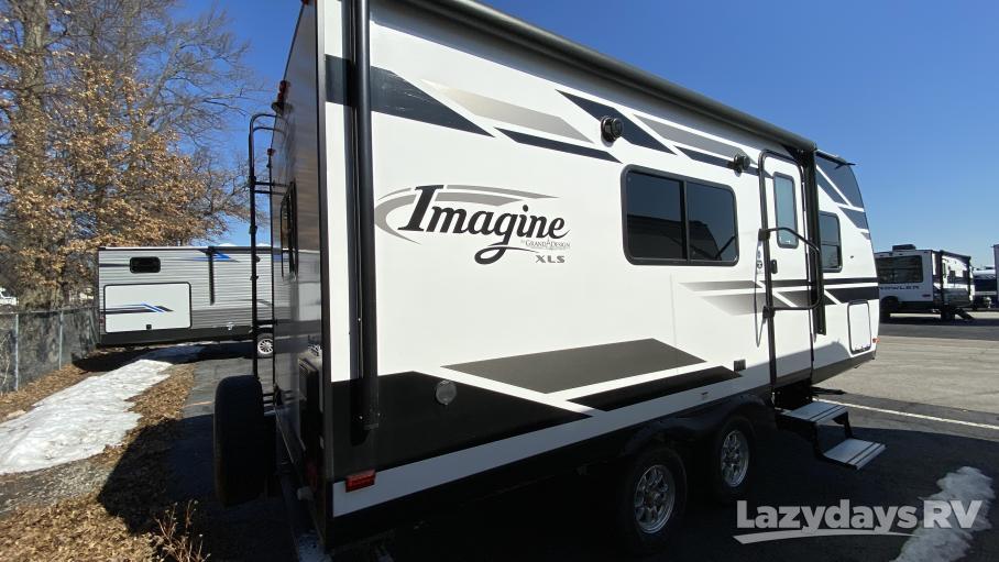 2019 Grand Design Imagine XLS 18RBE