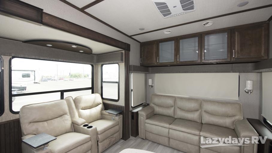 2021 Grand Design Solitude S-Class 3540GK