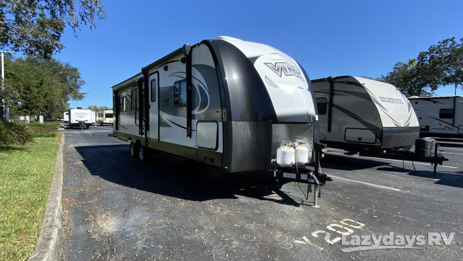 2018 Forest River RV Vibe