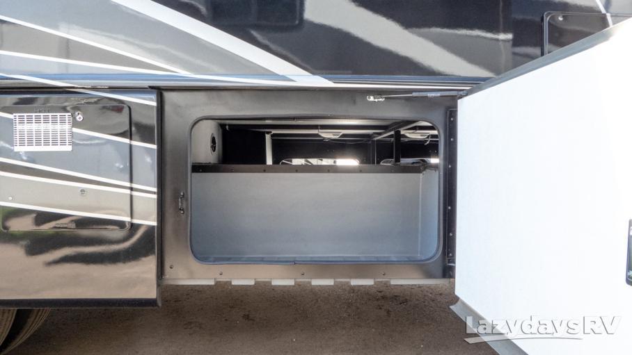 2020 Fleetwood RV Bounder 35K