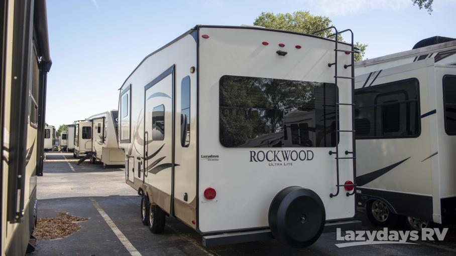 2018 Forest River Rockwood Ultra-Lite 2440BS
