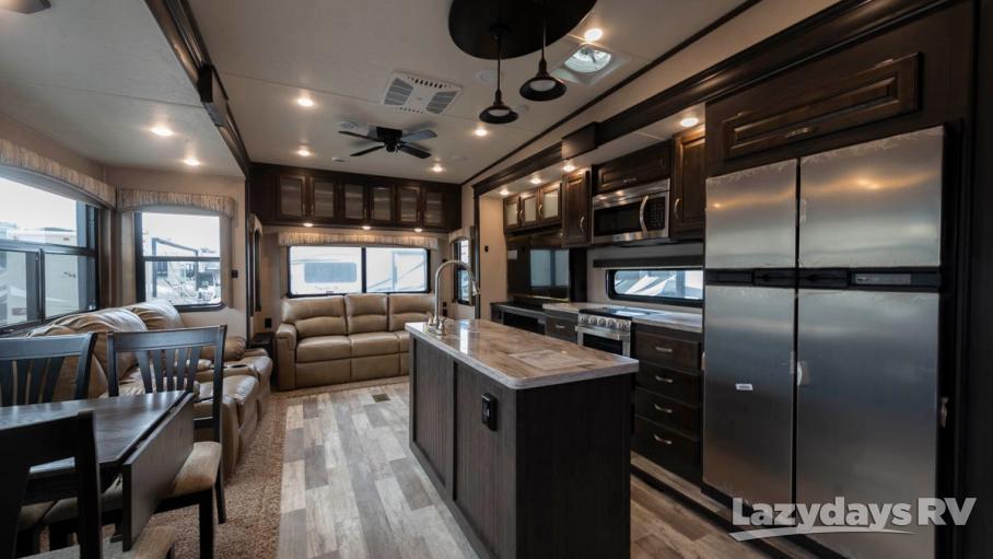 2019 Coachmen Brookstone 310RL