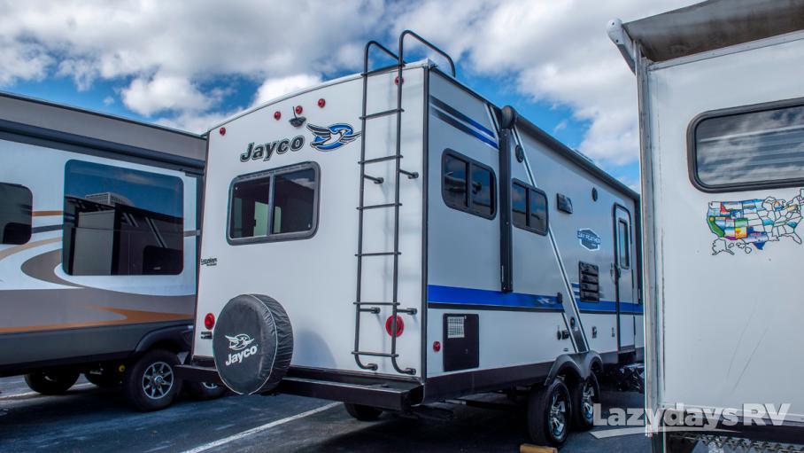 2018 Jayco Feather Ultra Lite 23RL