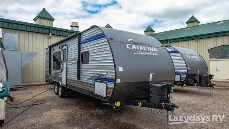2021 Coachmen Catalina Trail Blazer