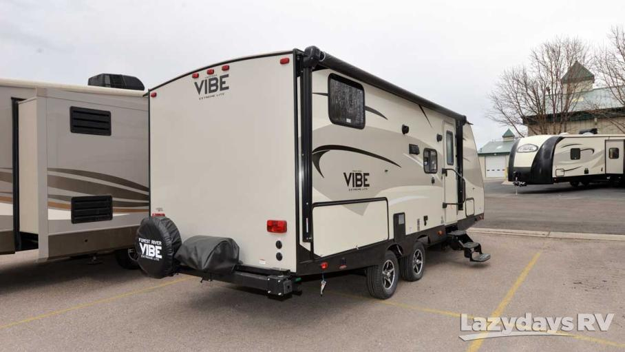 2016 Forest River Vibe 250BHS