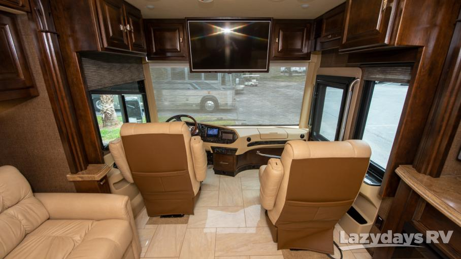2016 Tiffin Motorhomes Allegro Bus 45OPP