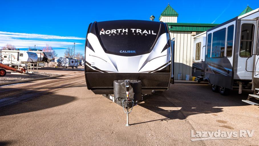 2020 Heartland North Trail 27RBDS