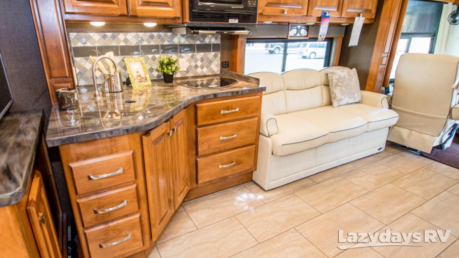 2017 Tiffin Motorhomes Breeze 32BR