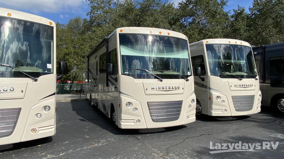 2021 Winnebago Vista 31B