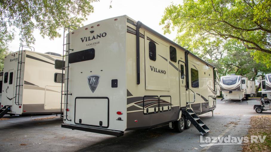 2020 Vanleigh RV Vilano 394RK