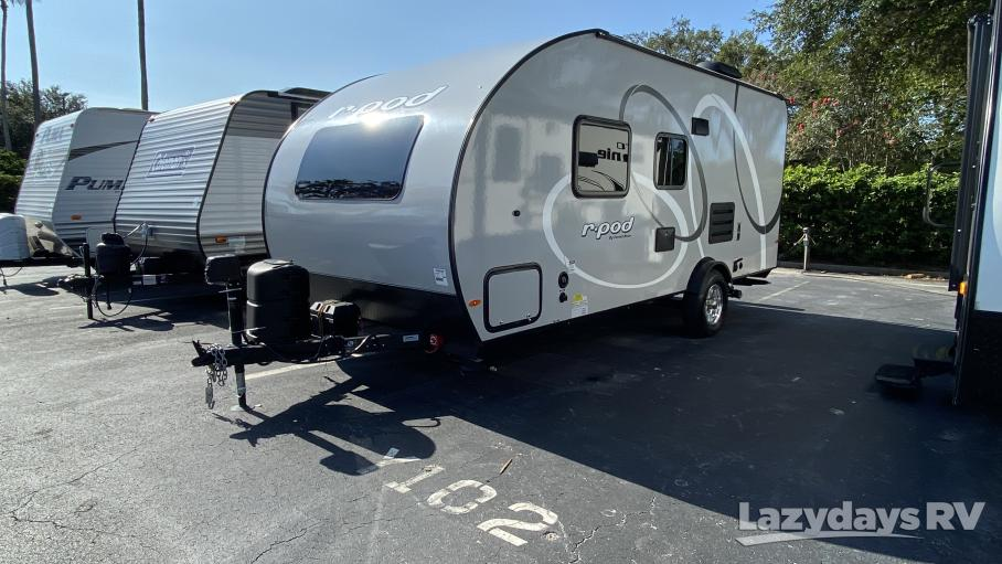 2020 Forest River R-Pod 192