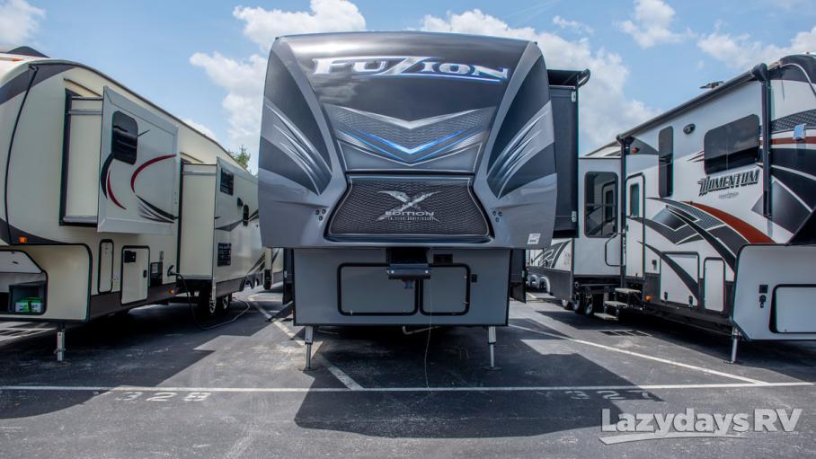 2017 Keystone RV Fuzion Series 384