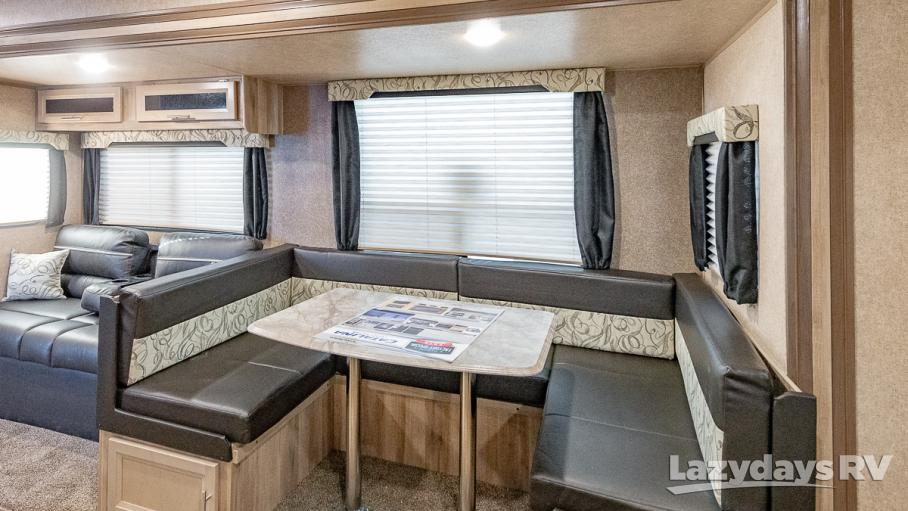 2019 Coachmen Catalina Legacy Edition 273BHSCKLE