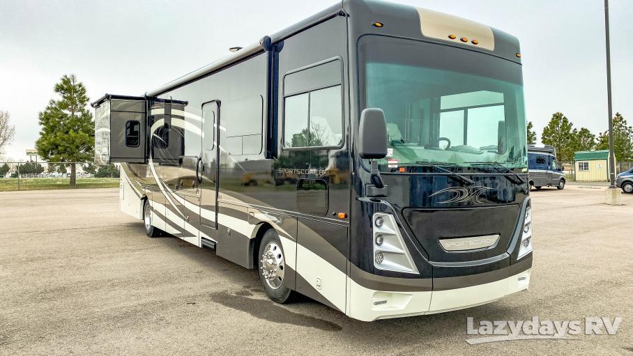 2021 Coachmen RV Sportscoach SRS 376ES