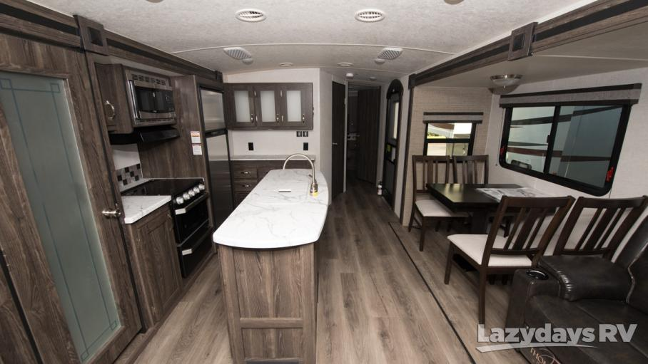 2019 Highland Ridge RV Ultra Lite UT2910RL