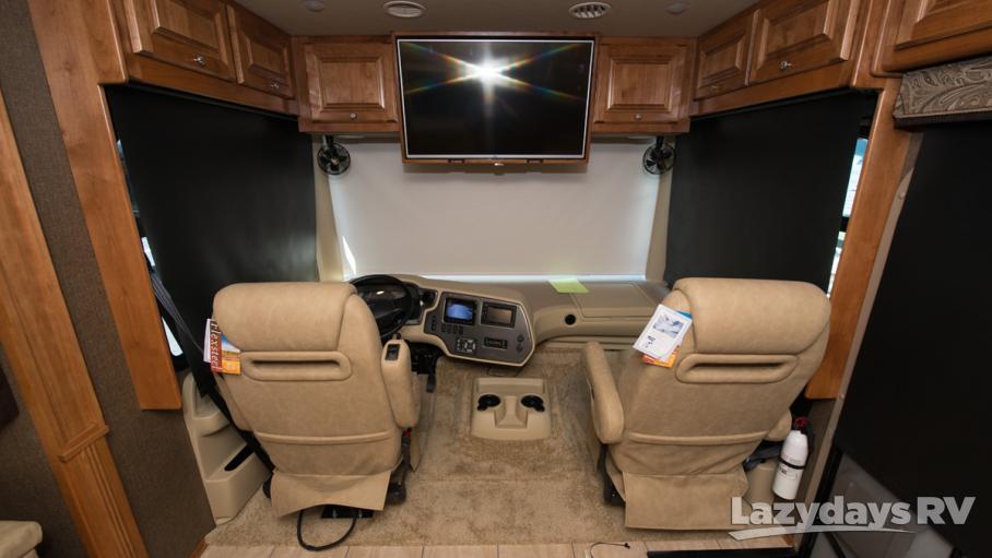 2016 Tiffin Motorhomes Allegro 34PA