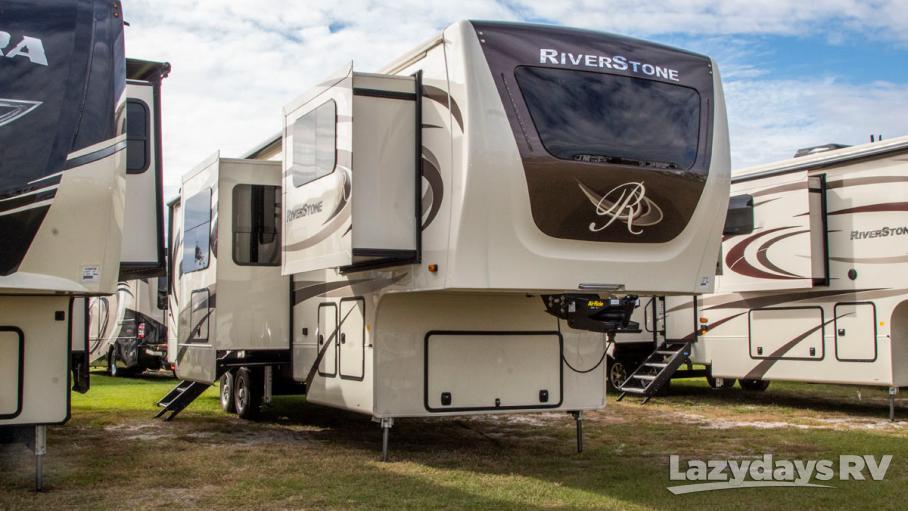 2020 Forest River RiverStone 39RBFL