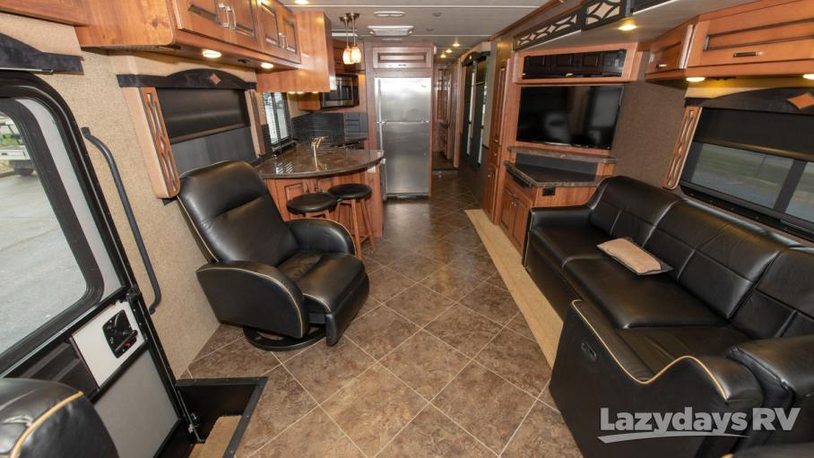 2014 Fleetwood RV Excursion 35B
