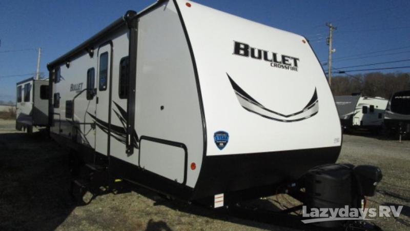 2021 Keystone RV Bullet Crossfire