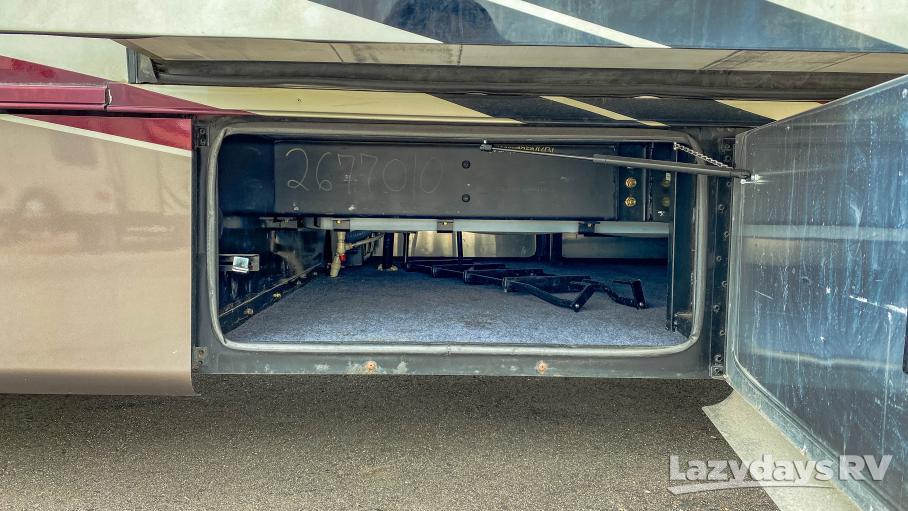 2015 Tiffin Motorhomes Allegro Breeze 32BR