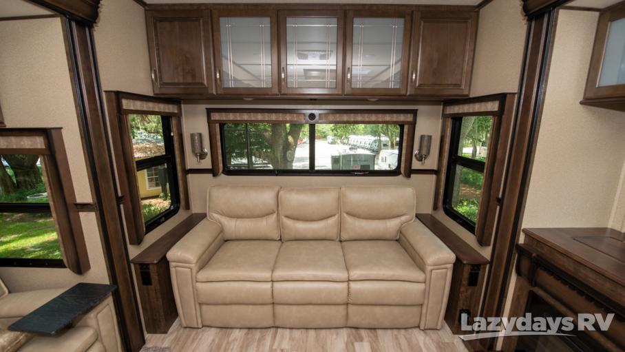 2020 Grand Design Solitude 385GK-R