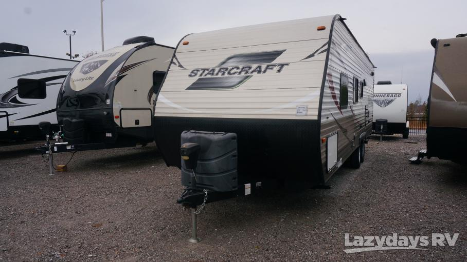 2015 Starcraft Autumn Ridge 278BH