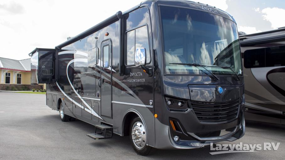 2021 Holiday Rambler Invicta 34MB