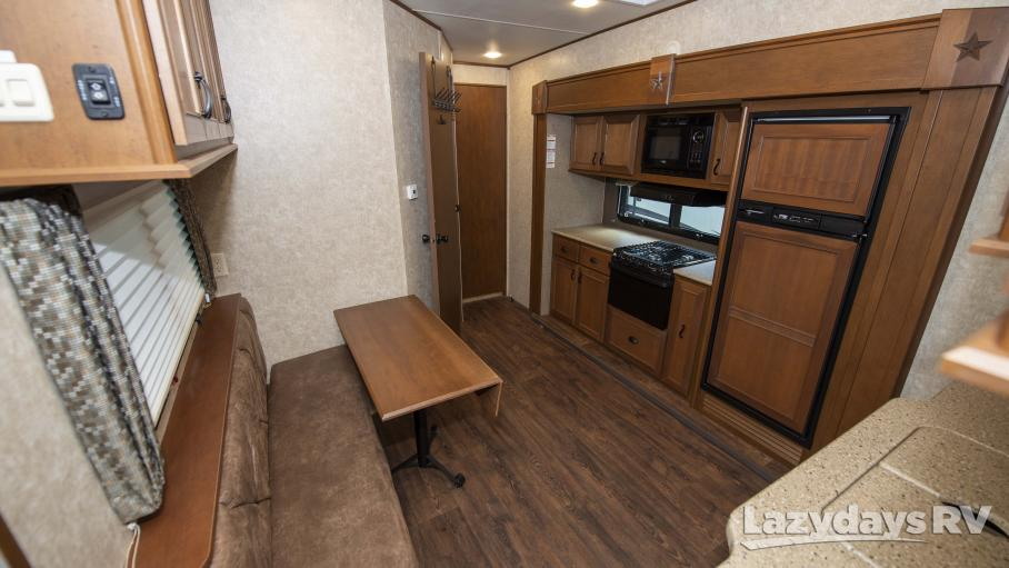 2015 Highland Ridge RV Light 311FLR