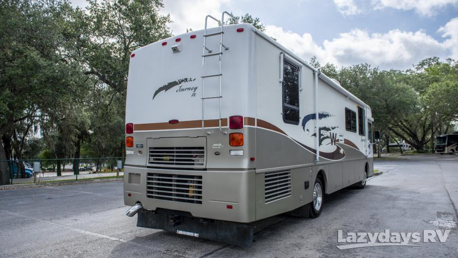 2002 Winnebago Journey 36 LD