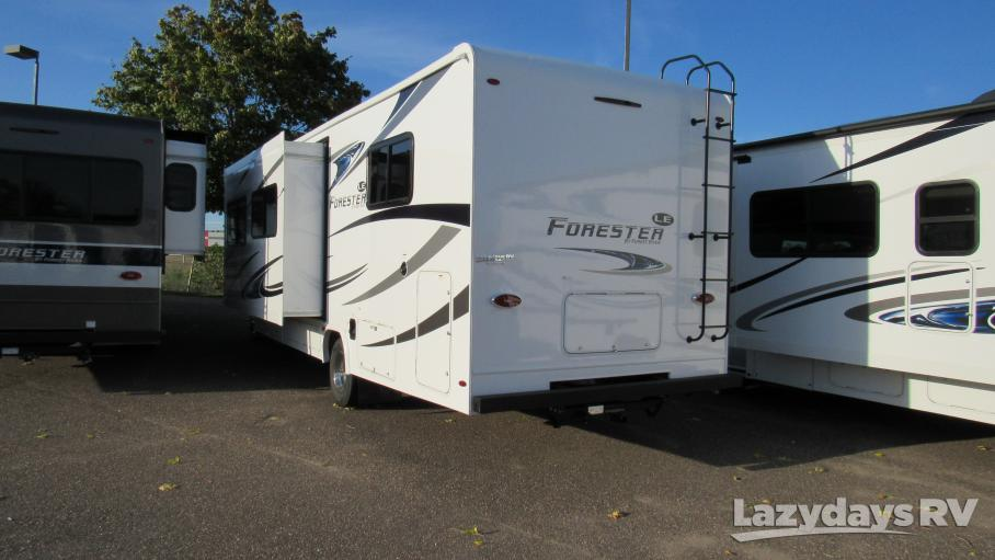 2020 Forest River Forester LE 2851SLEF