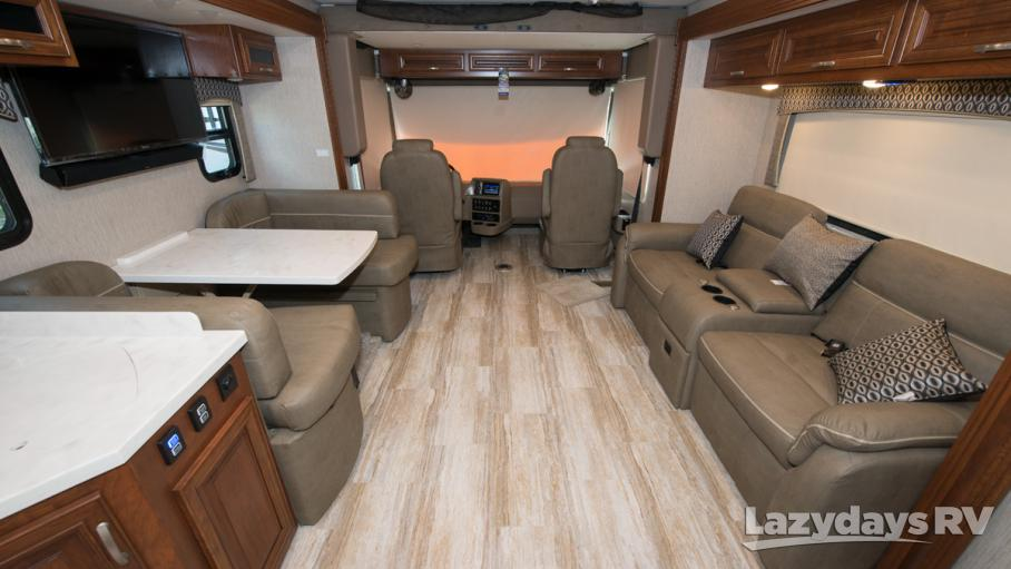 2018 Forest River Legacy SR 340 34A
