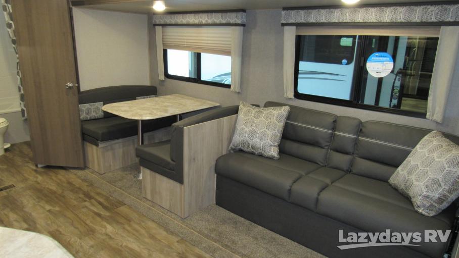 2021 Coachmen Catalina Summit Series 261BHS