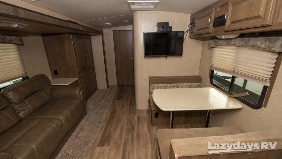 2015 Cruiser RV FunFinder F241LRK