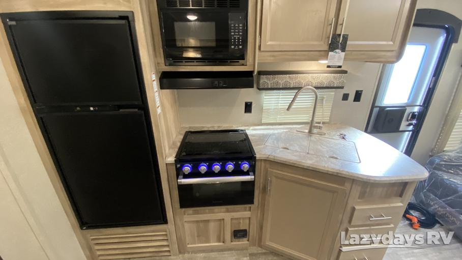 2021 Coachmen RV Catalina Legacy 263RLSLE