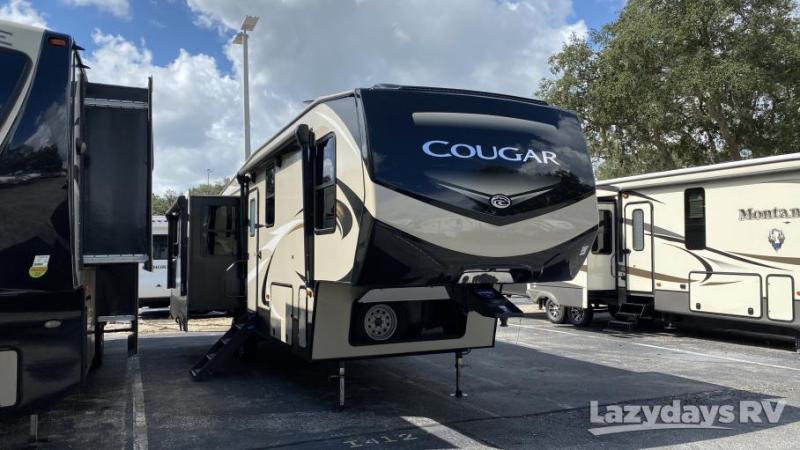 2019 Keystone RV Cougar